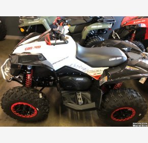 2018 Can-Am Renegade 850 for sale 200502238